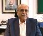 Chairman PCB Najam Sethi's resignation
