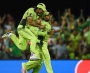 Manager's Blog: Green shirts in a different mood altogether