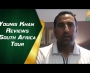 Waqar and Younis review South Africa tour