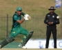Rohail's 87 helps Pakistan U19 level series