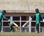 Rohail and Basit bat Pakistan U19 to victory in sixth 50-over match