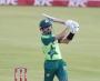 Babar Azam to defend No.2 T20I spot against Zimbabwe