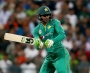 Shoaib Malik press conference after second T20I at Queen's Park Oval (Audio)
