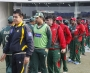 Changes in Pakistan 'A' Team in the last two games versus Kenya