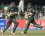 Pakistan win first ODI against Zimbabwe