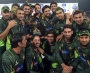 Pakistan win nail bitter to claim T20I series