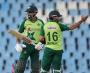 Babar-Rizwan record partnership guides Pakistan to crushing win