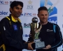 Rival captains Brendon McCullum and Misbah-ul Haq praised the Dubai Test