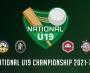 Northern U19 Whites and Blues, Southern Punjab U19 Whites win National U19 Championship second round matches