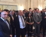 Chairman PCB attends book launch of 'White on Green' at Pakistan High Commission