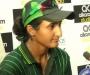 Media Talk: Bismah Maroof after first ODI at Southend Club Ground, Karachi