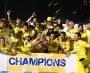 Bank Albaraka Present Haier T20 Cup 2014/15
