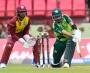 Babar, Hafeez spearhead Pakistan's thrilling seven-run win