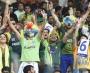 Celebrating cricket across the border