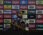Pakistan vs New Zealand - Man of the Match Mohammad Hafeez Press Conference at Abu Dhabi