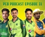Shoaib Malik features in 31st episode of PCB Podcast