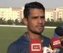 Media Talk: Aamer Yamin at ICC Cricket Academy, Dubai (Video and Audio)