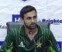 Post-Match Press Conference: Pakistan v Zimbabwe 1st ODI - Shoaib Malik at Gaddafi Stadium, Lahore