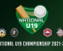 Abrar Afzal reprimanded for showing dissent in National U19 Championship