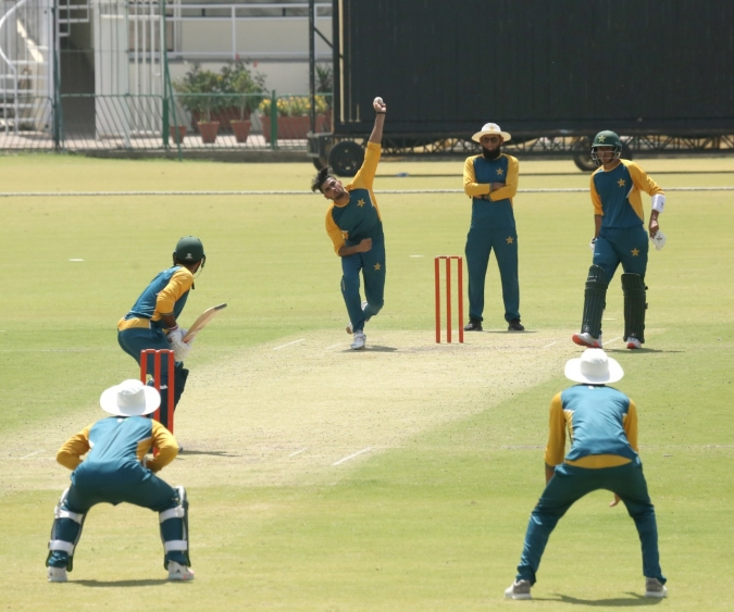 8-week Camp for 32 Under-19 players to be held in Karachi from 28th July