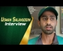 Usman Salahuddin Interview at Leicestershire
