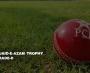 Quaid-e-Azam Trophy Grade II 2018-19