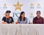 Pakistan women's squads for South Africa named