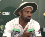 Wahab Riaz press conference after Day 1 of third Test at Sydney Cricket Ground