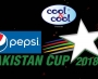 Cool & Cool Presents Pepsi Pakistan Cup 2018