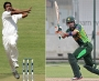 Babar Azam and Rahat Ali to replace Injured Haris Sohail and Wahab Riaz