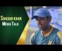 Shadab Khan Media Talk at GSL