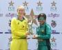 Pakistan Women vs Australia Women in Malaysia