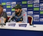 Misbah-ul-Haq press conference after second test in Manchester (English and Urdu)