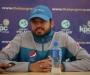 Azhar Ali press conference before 1st ODI at Dublin, Ireland