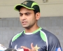 Hafeez spoke to the media before Bangladesh tour