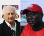 Chairman PCB and Steve Tikolo media talk after 5th match at Gaddafi Stadium Lahore (Audio)