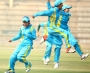 PCB Dynamites dominate over Blasters