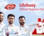 PCB announces Lifebuoy as Pakistan team Official Hygiene Partner