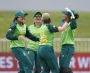 Pakistan women lose thriller against South Africa after astonishing fight back