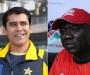 Mansoor Rana and Steve Tikolo media talk before 1st match at Gaddafi Stadium Lahore (Audio)