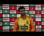 Pakistan Cup 2019 - Man of the Final Sohail Khan interview at Pindi Cricket Stadium