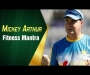 Mickey Arthur talks about the importance of fitness in cricket