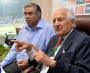 Chairman PCB Press Conference at Rawalpindi Cricket Stadium