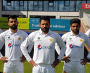 Azhar Ali and team prepared for the first Test