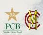 On behalf of the MCC - MCC name squad to tour Pakistan
