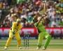 ورلڈ کپ: پاکستان کا سفرختم