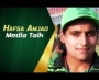 Hafsa Amjad Media Talk at NSK