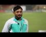 Rameez Aziz interview at National Stadium Karachi
