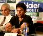 Pakistan tour of Sri Lanka 2015 - Press Conference