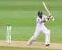 Mohammad Rizwan steers Pakistan to 223 for nine